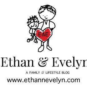 Ethan & Evelyn