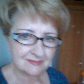 Krystyna Kozakiewicz