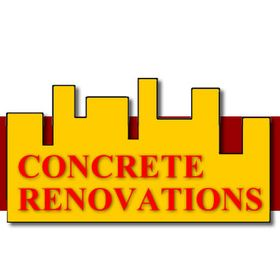 Concrete Renovations Ltd