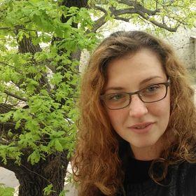 Cristina Loghin