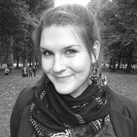 Anna Jaster
