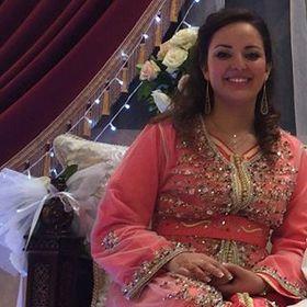 Mariam El Ouahabi