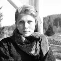 Anna Pavlyuk