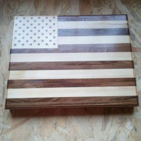 Cutting Board Grain