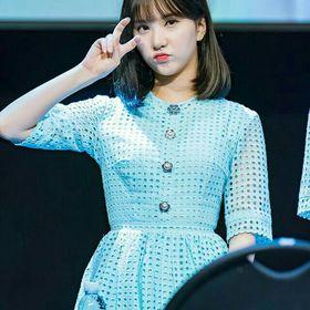 Jung Eunbi