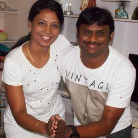 Pratibha Simhadri