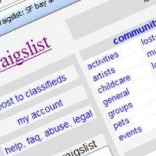 craigs lists craigslists on pinterest