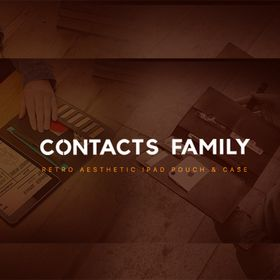 Contacts Family