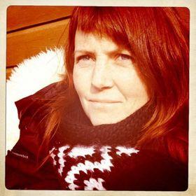 Camilla Ysland
