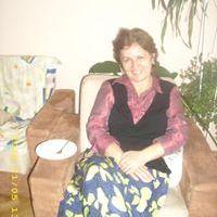 Mária Gogolová