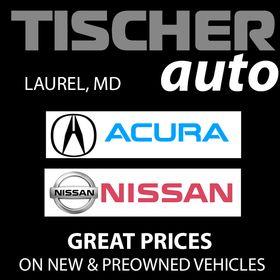 Tischer Acura Nissan