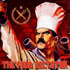 The Food Dictator!