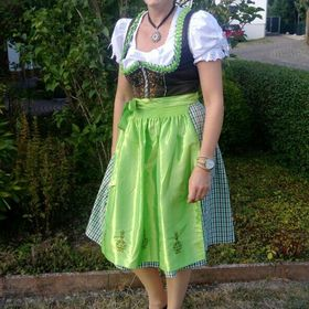Heidi Reuter