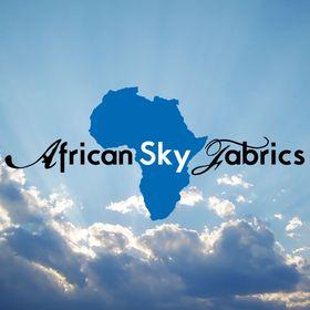 African Sky Fabrics
