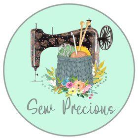 OWNER - Sew Precious Ltd