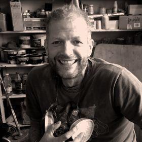 Stefan Blom Artist