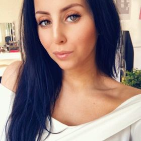 Erika Strinnefors