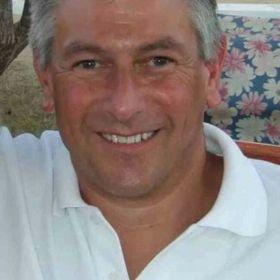 Ian Woodman