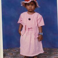 Pulavarthi Yamini