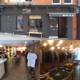 No. 50 Birmingham