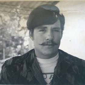 Alberto Caldas