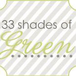 33 Shades of Green