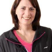 Janine Janse van Rensburg