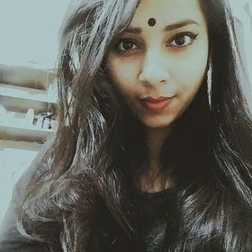 tripty bhati