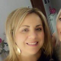 Roula Tziampazi