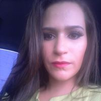 Mariane de Oliveira