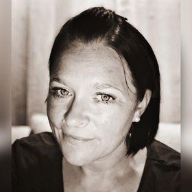 Anita Bjørgum
