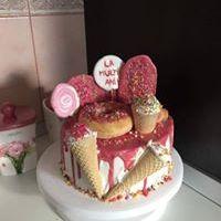 Prăjituri de Casa Torturi