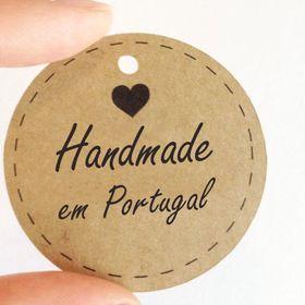 Handmade em portugal