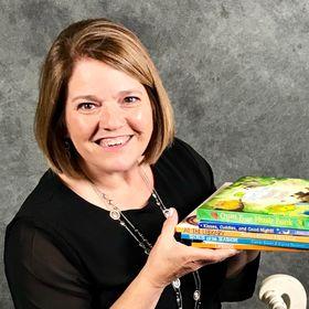 Raising Readers USA - NancyAnn Wartman