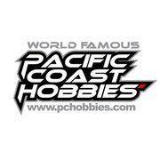Pacific Coast Hobbies