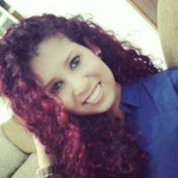 Adria Carollynne Santos