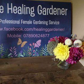 The Healing Gardener