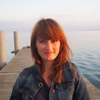 Aleksandra Konicka-Dylka