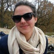 Caroline Taret