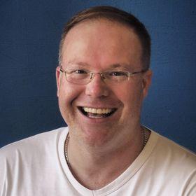 Shaun Dicker