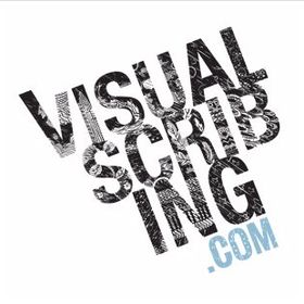 Visual Scribing