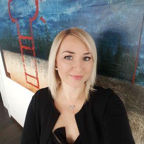 Magdaléna Papírková