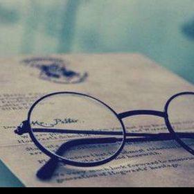 Harry Potter ⚡️🦉📜
