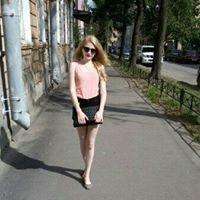 Yulya Kylikova