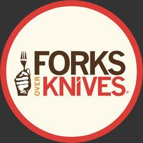 Forks Over Knives (forksoverknives) on Pinterest