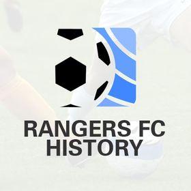Rangersfchistory
