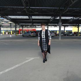 Nina Schulepova