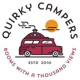 Quirky Campers Campervan Hire
