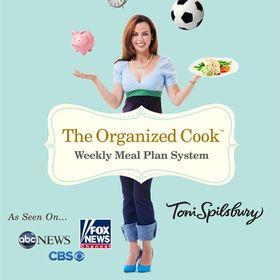 Organized Cook