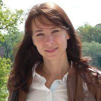 Anna Vantseva